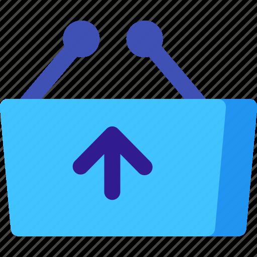 basket, buy, market, shop, shopping, store icon