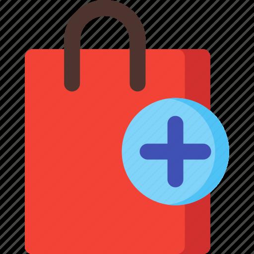 bag, buy, ecommerce, market, shop, shopping, store icon