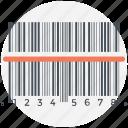 barcode, barcode reader, price code, scanning barcode, upc icon