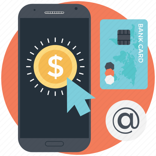 mobile payment, mobile ppc, online payment, pay per mobile, payment app icon