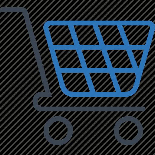 cart, marketing, online, shopping icon