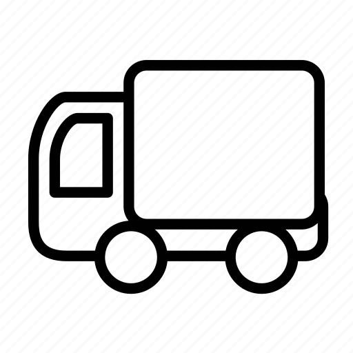 ecommerce, pack, pick, pick up, shopping, truck, up icon