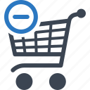 buy, cart, ecommerce, remove, shopping cart