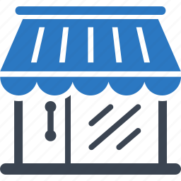 ecommerce, online shop, shopping, store icon