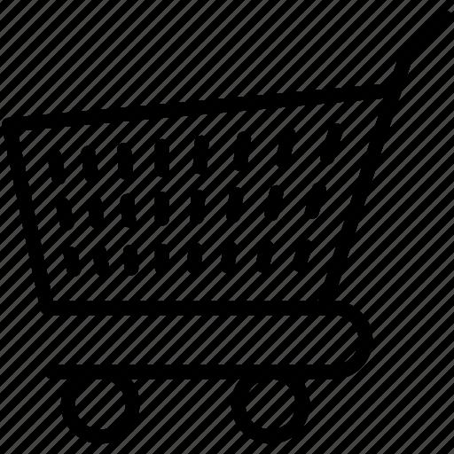 cart, shop, shopping, shopping cart, shopping trolly, trolly icon