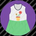 blouse, clothes, frock, woman dress, women wear icon