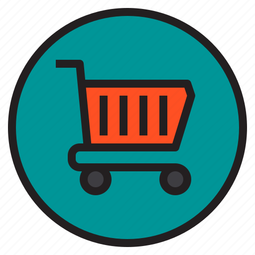 Botton, cart, interface, shopping icon - Download on Iconfinder