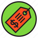interface, label, price, shopping