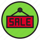 interface, label, sale, shopping