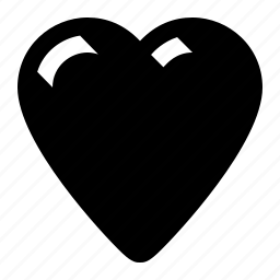 bookmark, favorite, heart, like, love, save, shopping icon