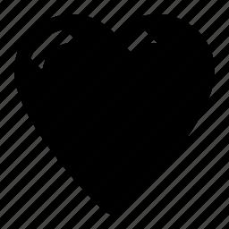 bookmark, favorite, guardar, heart, like, love, save, shopping icon