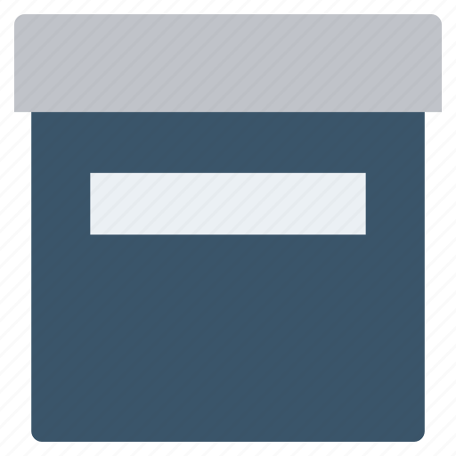 Box, delivery box, package, product box, shipping, shopping icon - Download on Iconfinder
