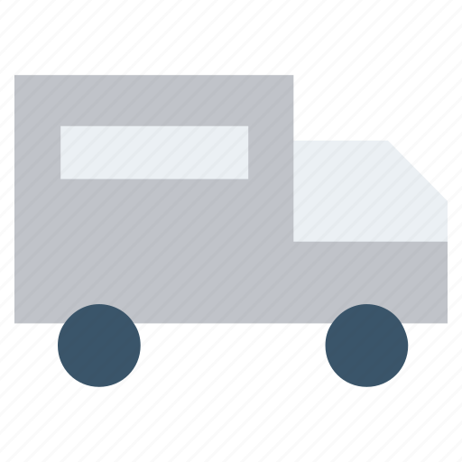 Delivery, shipping, shopping, truck, vehicle icon - Download on Iconfinder