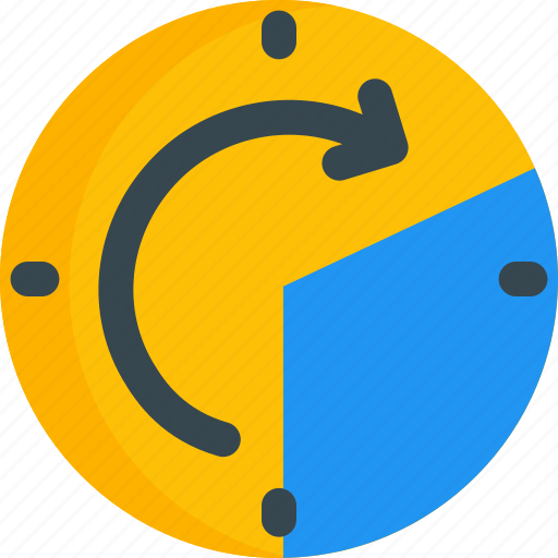 calendar, customer, date, event, hours, service, time icon