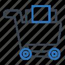 buy, cart, discount, shop, shopping icon