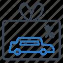 buy, car, discount, shop, shopping icon