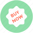 buy button, buy now, buy sticker, buy tag, purchase icon