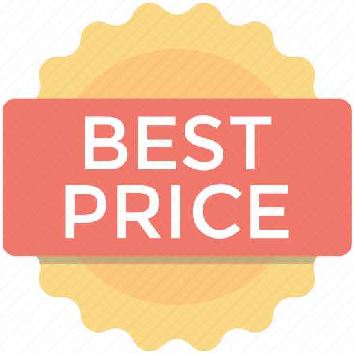 Badge Best Offer Best Price Offer Offer Sticker Price Sticker Promotion Offer Icon