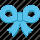 bowknot, bow, decor, decoration, ornament, packaging, ribbon