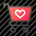 bag, ecommerce, favorite, hand, shop, shopping