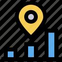 analytics, business, chart, finance, graph, money, pie