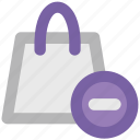 buy, checkout, ecommerce infographic, electronic commerce, online service, online shopping, remove from bag icon
