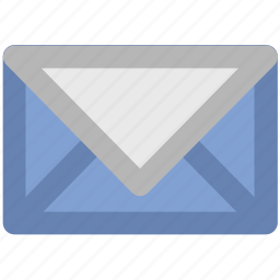 email, email message, letter, mail, mailing, newsletter, sms icon
