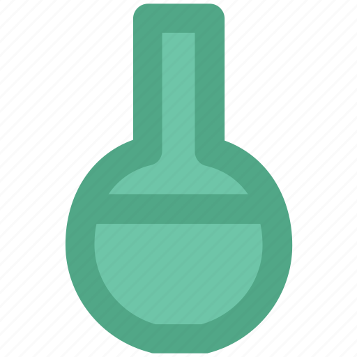 beaker, flask, lab test, laboratory equipment, science lab instruments, test tube icon