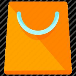 bag, ecommerce, shop, shopping icon