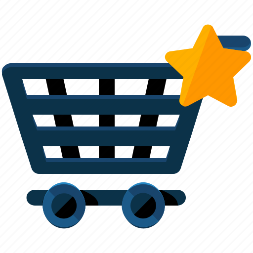Bookmark, cart, ecommerce, shopping icon - Download on Iconfinder
