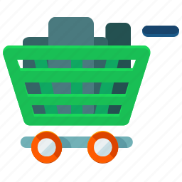 cart, commerce, ecommerce, shopping icon