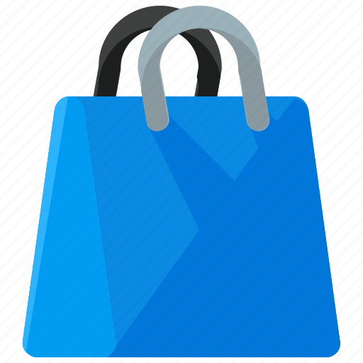 bag, ecommerce, purchases, shopping icon