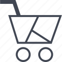 buying, cart, ecommerce, shop, shopping icon