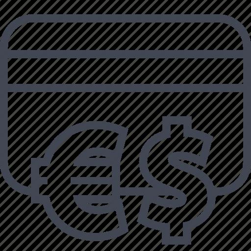 buying, credit, ecommerce, shop, shopping icon