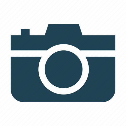 camera, camera lens, digital camera, photography, picture, shopping, solid icon