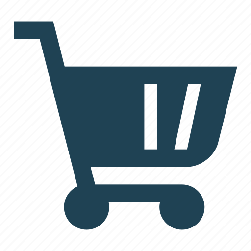 basket, buy, cart, mall, shop, shopping cart, solid icon