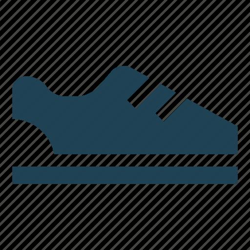 footwear, shoe, shoes, shop, shopping, sneaker, solid icon