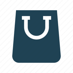 bag, basket, mall, paper bag, shopping, shopping bag icon