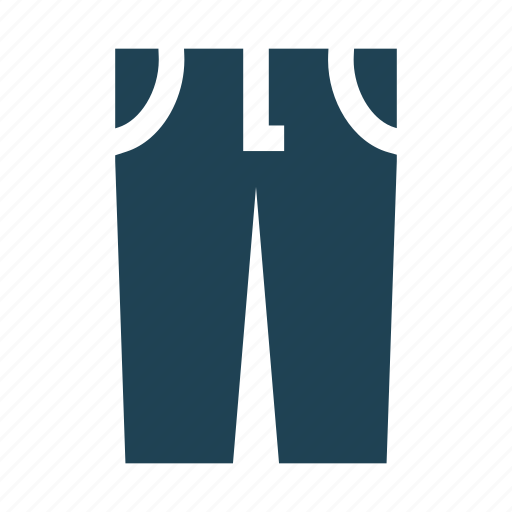 clothing, dressmaker, pants, shopping, tailor, trousers, wear icon