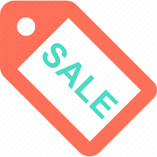 label, price tag, sale, sale tag, tag icon