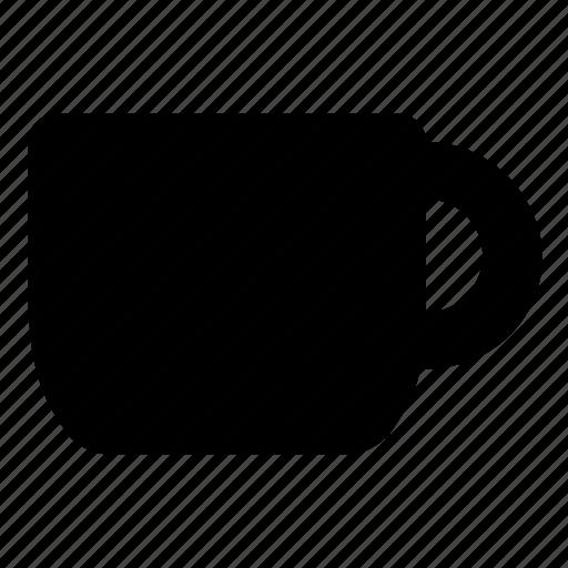 coffee, cup, drink, mug, teacup icon
