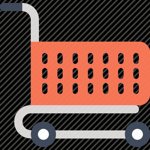 basket, buy, cart, commerce, ecommerce, shopping, webshop icon