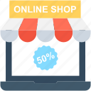 ecommerce, online shop, online shopping, online store, shopping store