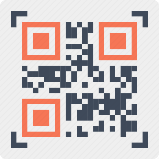 code, commerce, product, qr, retail, scan, shopping icon