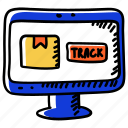 delivery tracking, order, parcel tracking, search parcel, track, track order, tracking package