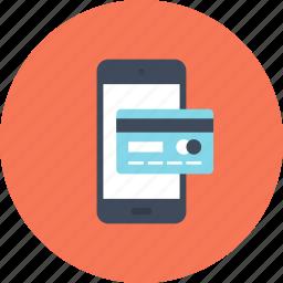 buy, commerce, digital, ecommerce, electronic, mobile, shopping icon