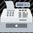 billing, machine, invoice, printer