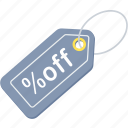 discount, lable, offer, sale, tag icon