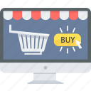 buy, cart, internet, now, online, shop, shopping icon