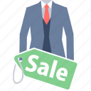cloth, clothing, sale, shop, shopping icon